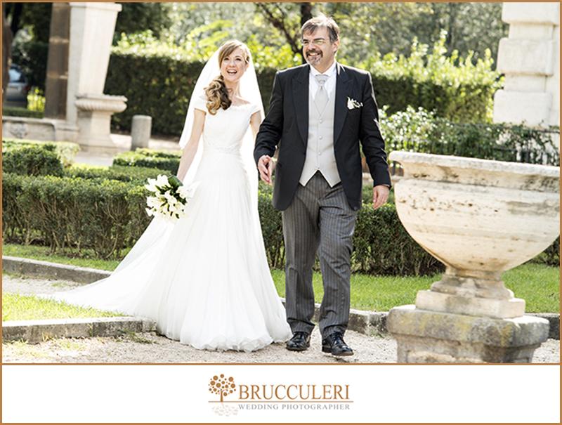 Villa Nocetta Matrimonio
